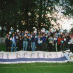 Puchar Polski w Głuszycy. Polonia Świdnica - GÓRNIK. 23.06.1999r. - Nas 150.