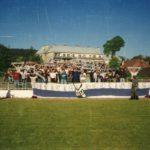 Piast Nowa Ruda - GÓRNIK. 22.05.1999r. - Nas 145 + 4 Zawisza. VI