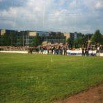 Piast Nowa Ruda - GÓRNIK. 22.05.1999r. - Nas 145 + 4 Zawisza. IV