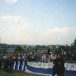 Piast Nowa Ruda - GÓRNIK. 22.05.1999r. - Nas 145 + 4 Zawisza. V