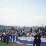 Piast Nowa Ruda - GÓRNIK. 22.05.1999r. - Nas 145 + 4 Zawisza. III
