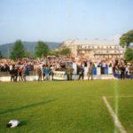 Piast Nowa Ruda - GÓRNIK. 22.05.1999r. - Nas 145 + 4 Zawisza.