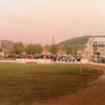 Piast Nowa Ruda - GÓRNIK. 15.05.1996r.