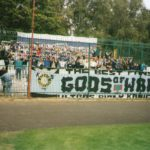 Pogoń Oleśnica - GÓRNIK. 18.09.1999r. - Nas 120. II