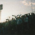 Pogoń Szczecin - GÓRNIK. 07.09.1996r. - Nas 60 osób. III