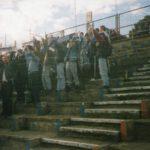 Pogoń Szczecin - GÓRNIK. 07.09.1996r. - Nas 60 osób. II