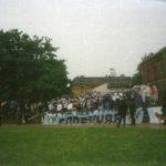 Polonia Bystrzyca Kłodzka - GÓRNIK. 29.05.1999r. - Nas 56.