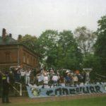 Polonia Bystrzyca Kłodzka - GÓRNIK. 29.05.1999r. - Nas 56 II