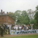 Polonia Bystrzyca Kłodzka - GÓRNIK. 29.05.1999r. - Nas 56. III