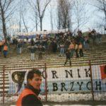 Polonia Bytom - GÓRNIK. 28.03.1998r. - Nas 36 + GKS Tychy 50.