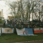 Rawia Rawicz - GÓRNIK. 05.05.1996r.