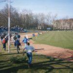 Rokita Brzeg Dolny - GÓRNIK. 27.03.1999r. IV
