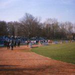 Rokita Brzeg Dolny - GÓRNIK. 27.03.1999r. III