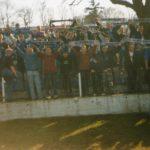 Rokita Brzeg Dolny - GÓRNIK. 27.03.1999r. II
