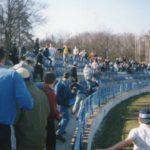 Rokita Brzeg Dolny - GÓRNIK. 27.03.1999r.