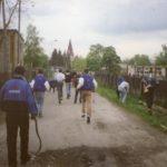 Kryształ Stronie Śląskie - GÓRNIK. 12.05.1999r.