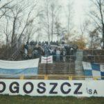 Zawisza Bydgoszcz - GÓRNIK wiosna 96