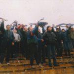 Lechia Gdańsk - GÓRNIK. 15.03.1997r. - Nas 20 + 6 Arka + Gwardia 3 + Tychy 1 + 1 Zawisza