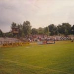 Miedź Legnica - GÓRNIK. 15.06.1997r. II