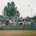 Miedź Legnica - GÓRNIK. 15.06.1997r.