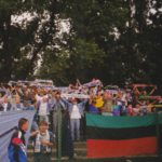 Odra Opole - GÓRNIK. 02.08.1997r. II