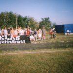 Cukrownik Pszeno - GÓRNIK. 17.08.2003r.