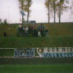 Orzeł Ząbkowice Śląskie - GÓRNIK. 20.10.2001r. - Nas 23 + 3 Slavia