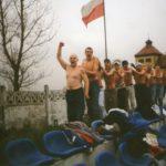 Prochowiczanka Prochowice - GÓRNIK. 23.11.2001r. - Nas 20