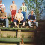 Rozwój Katowice - GÓRNIK. 02.05.2001r.