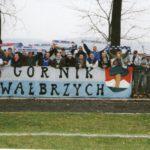 Sparta Ziębice - GÓRNIK. 08.11.2003r.