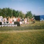 Cukrownik Pszeno - GÓRNIK. 17.08.2003r. II
