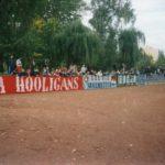 Nysa Kłodzko - GÓRNIK. 29.09.2001r. - Nas 32 + 5 Slavia + 5 Bohemians. II