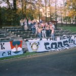 Olimpia Kamienna Góra - GÓRNIK. 06.10.2001r. - Nas 30 osób. II