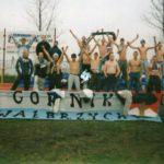 Prochowiczanka Prochowice - GÓRNIK. 23.11.2001r. - Nas 20. II