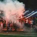 Skalnik Czarny Bór - GÓRNIK. 25.05.2003r. II