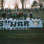 Sparta Świdnica - GÓRNIK. 17.11.2001r. - Nas 30 osób. II