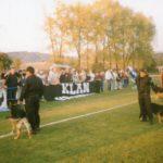 Włókniarz Kudowa Zdrój - GÓRNIK. 28.09.2003r. II