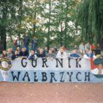 Nysa Kłodzko - GÓRNIK. 29.09.2001r. - Nas 32 + 5 Slavia + 5 Bohemians. III