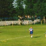 Raków Częstochowa - GÓRNIK. 25.05.2001r. - Nas 12 + 2 GKS Tych. III