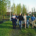 Rozwój Katowice - GÓRNIK. 02.05.2001r. III