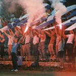 Skalnik Czarny Bór - GÓRNIK. 25.05.2003r. III
