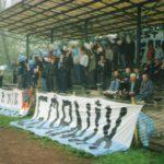 Gorce - GÓRNIK. 11.05.2003r. IV