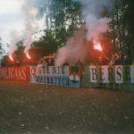 Nysa Kłodzko - GÓRNIK. 29.09.2001r. - Nas 32 + 5 Slavia + 5 Bohemians. IV