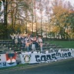Olimpia Kamienna Góra - GÓRNIK. 06.10.2001r. - Nas 30 osób. IV