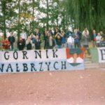 Nysa Kłodzko - GÓRNIK. 29.09.2001r. - Nas 32 + 5 Slavia + 5 Bohemians. V