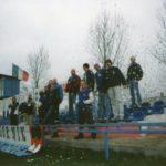 Prochowiczanka Prochowice - GÓRNIK. 23.11.2001r. - Nas 20. V
