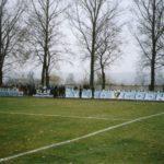 Sparta Ziębice - GÓRNIK. 08.11.2003r. V