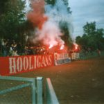 Nysa Kłodzko - GÓRNIK. 29.09.2001r. - Nas 32 + 5 Slavia + 5 Bohemians. VI