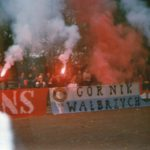 Nysa Kłodzko - GÓRNIK. 29.09.2001r. - Nas 32 + 5 Slavia + 5 Bohemians. VII