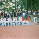 Nysa Kłodzko - GÓRNIK. 29.09.2001r. - Nas 32 + 5 Slavia + 5 Bohemians. VIII
